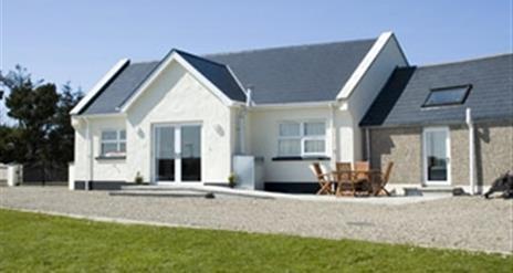Newcroft Cottage