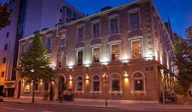 Ten Square Hotel