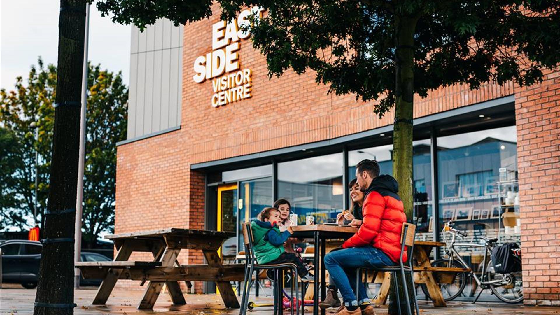 EastSide Visitor Centre