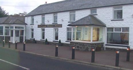 Ballygally Halfway House Hotel