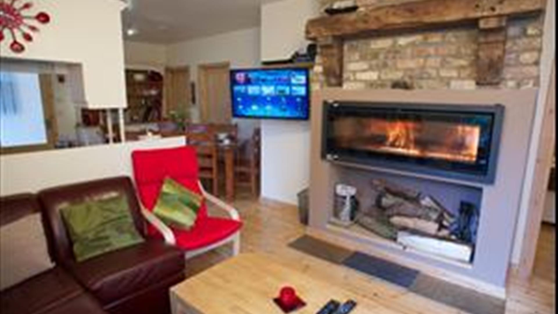 Fermanagh Self Catering - The Coach House