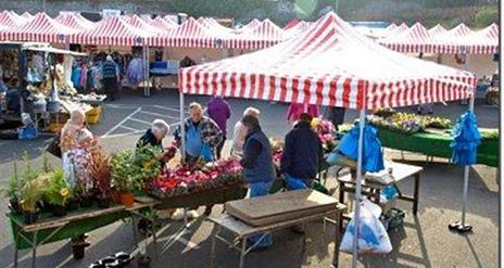 Bangor Market