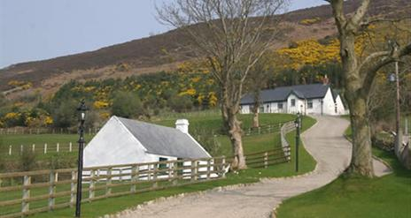 Yew Wood Cottage