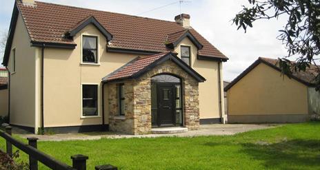 Ballyskeagh Farmhouse