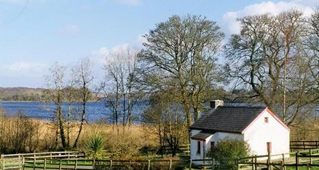 Innish Beg Cottages- Blaney Bay