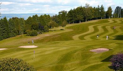 Holywood Golf Club