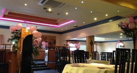 East Chinese Restaurant