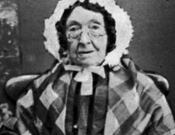 Mary Ann McCracken 250