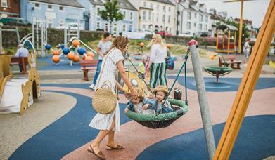 Carrickfergus Marine Gardens & Promenade