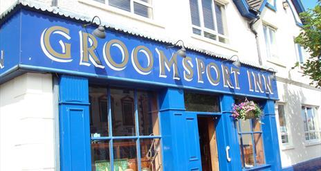 The Groomsport Inn