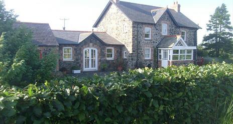 Beech-Hill House