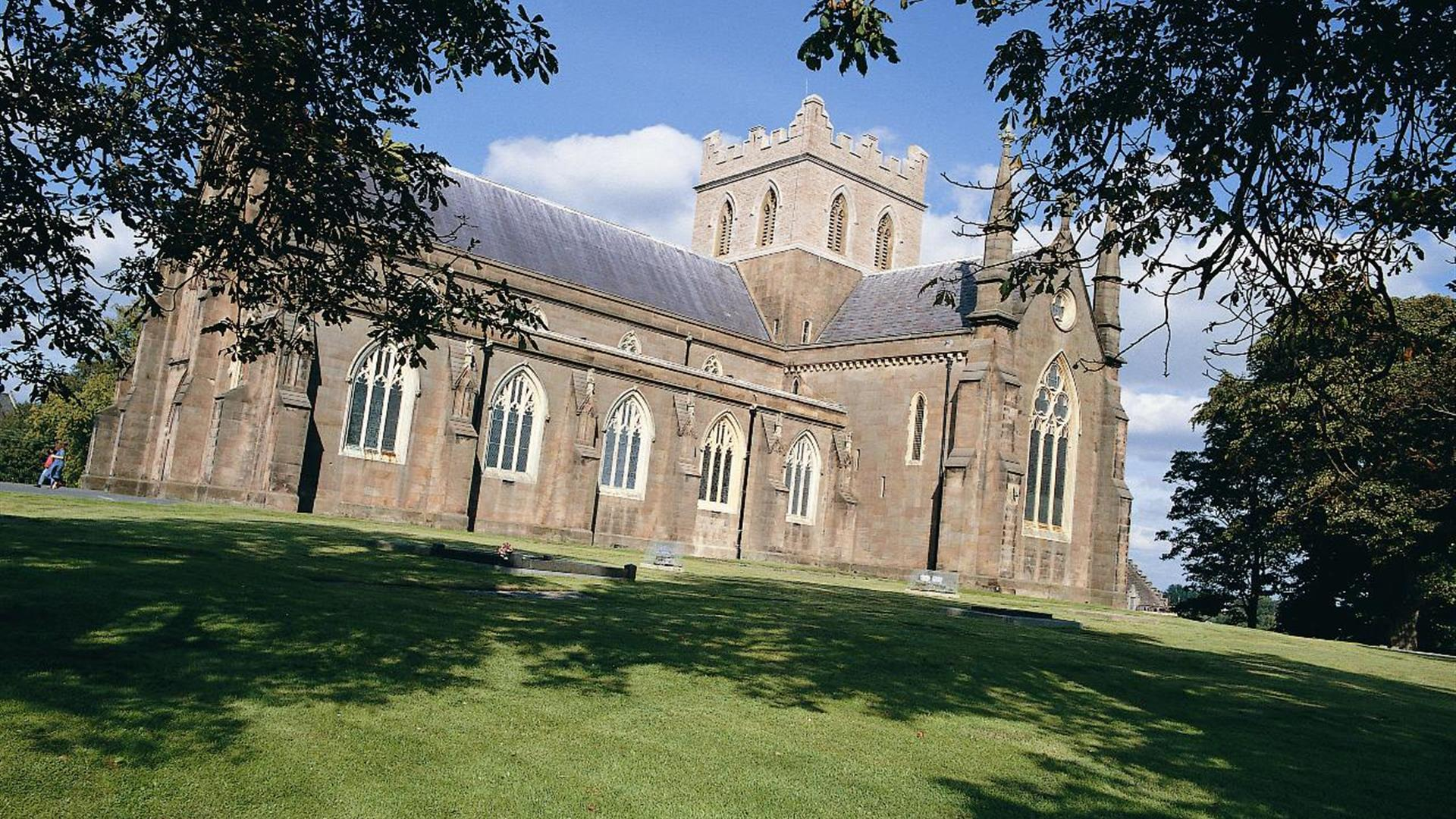 St Patrick's Church of Ireland Cathedral