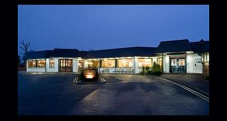 Burrendale Hotel, Country Club and Spa