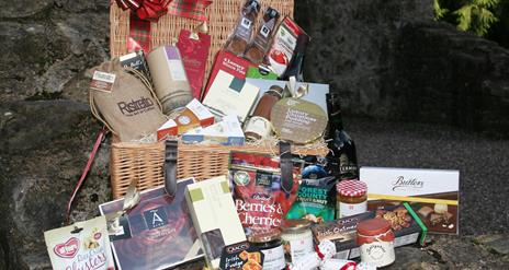 Baskets of Ireland