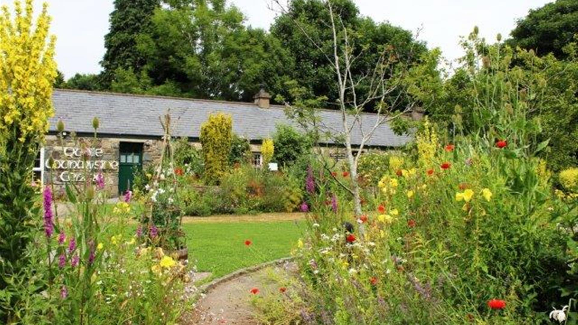 Quoile Pondage Nature Reserve and Countryside Centre