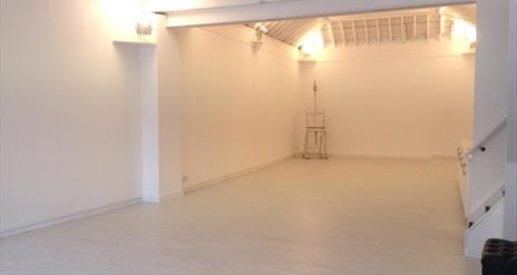 Fenderesky Gallery