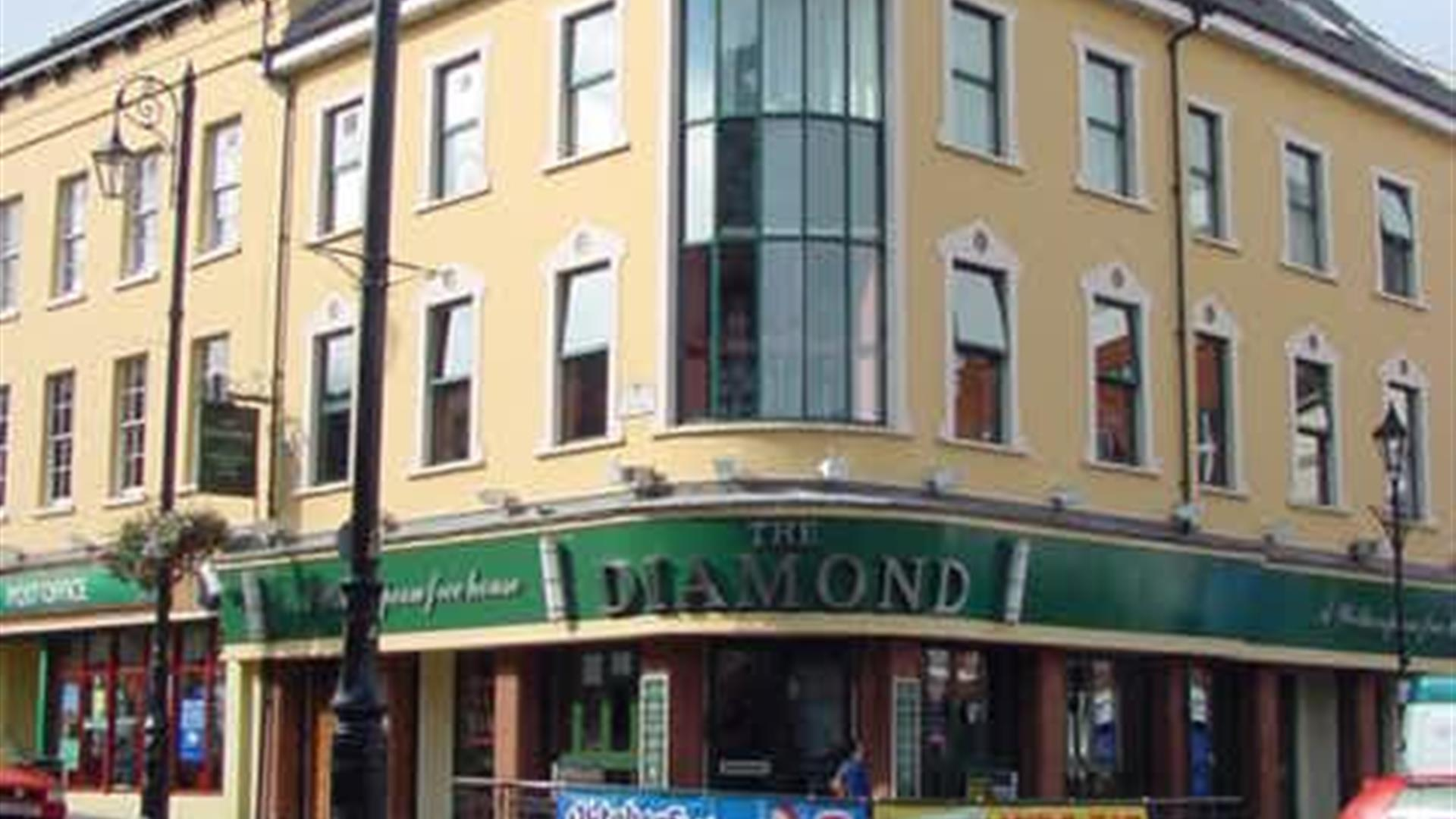 JD Wetherspoons - The Diamond