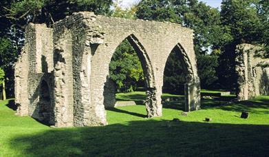Armagh Franciscan Friary