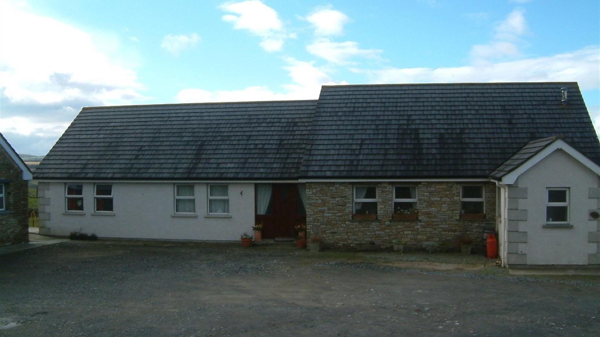 Elaghvale Lodge