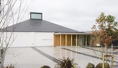 FE McWilliam Gallery and Studio