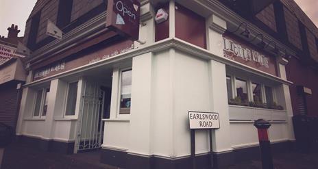 Little Wing Pizzeria, Ballyhackamore