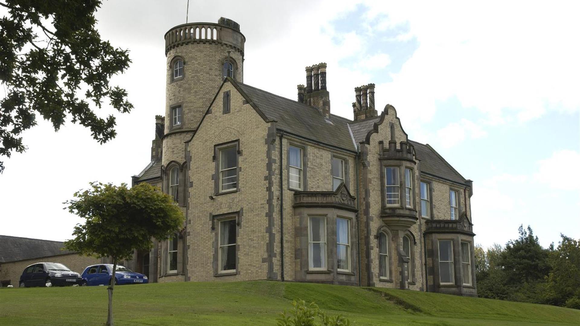 Lorne Estate