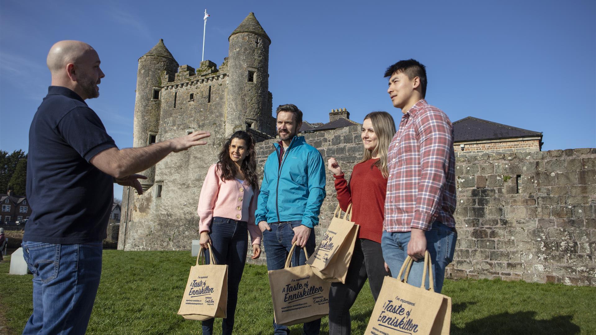 Enniskillen Taste Experience