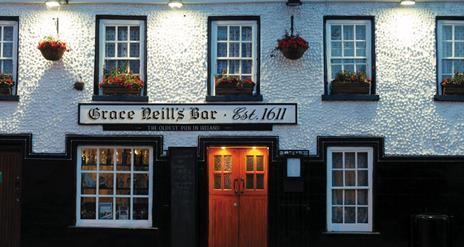 Grace Neill's