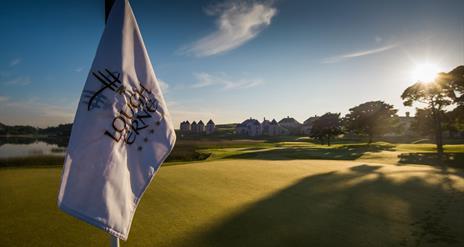 Lough Erne Golf Masters