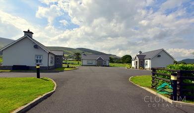 Clonlum Cottages