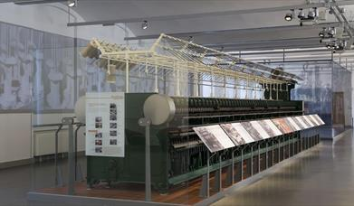 Museum at The Mill