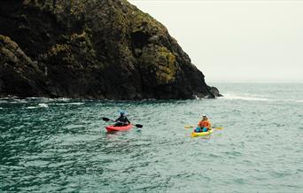 Causeway Coast Kayaking