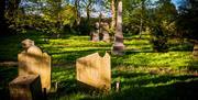 Clifton Street Cemetery 2