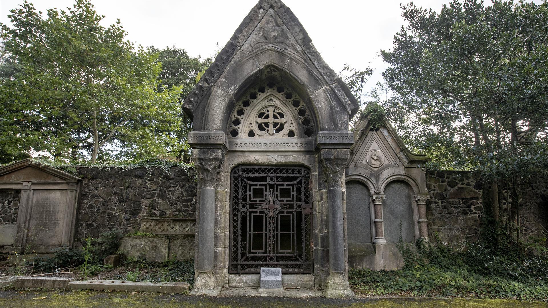 Clifton Street Cemetery