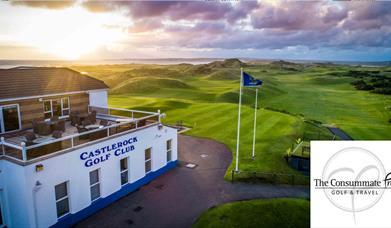 The Consummate Pro Golf & Travel