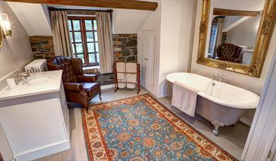 Rose Cottage Larchfield Estate