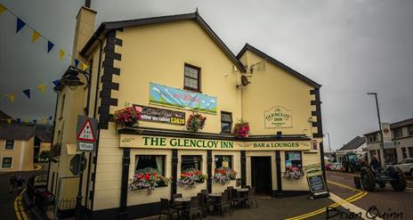 The Glencloy Inn