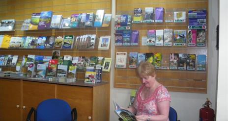 Cushendall Local Information Office