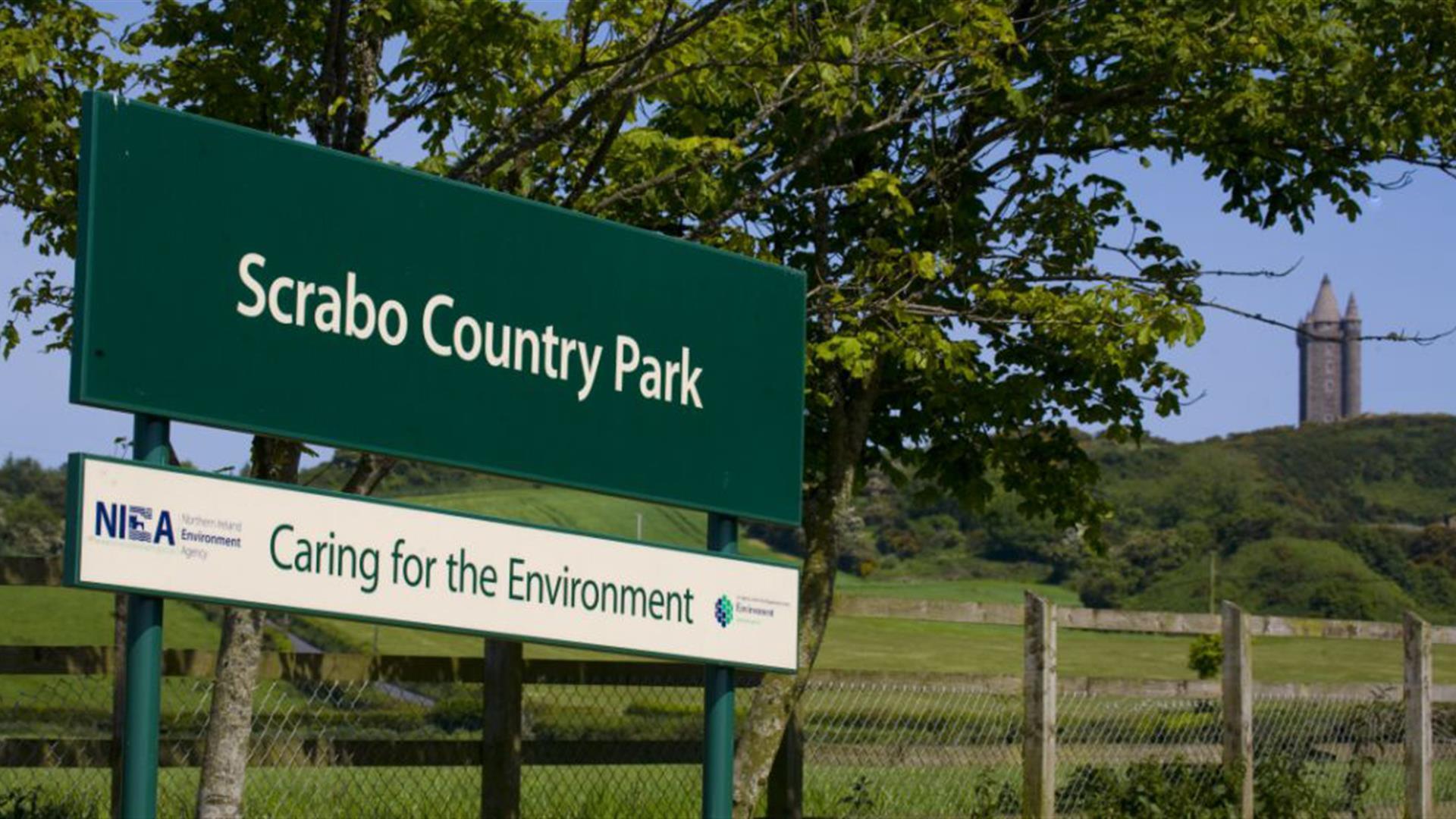Scrabo Country Park