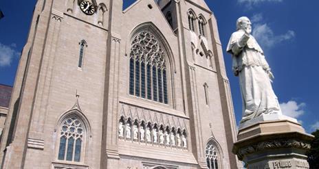 Saint Patrick's Cathedral (Roman Catholic)