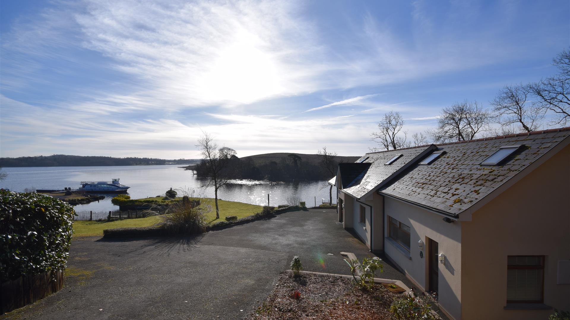 Inishclare Cottages - Unit 1