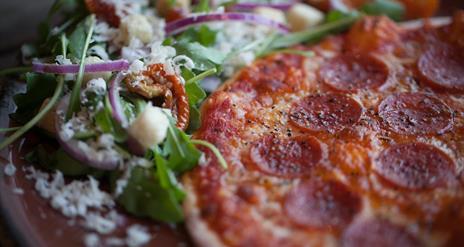 Little Wing Pizzeria, Enniskillen