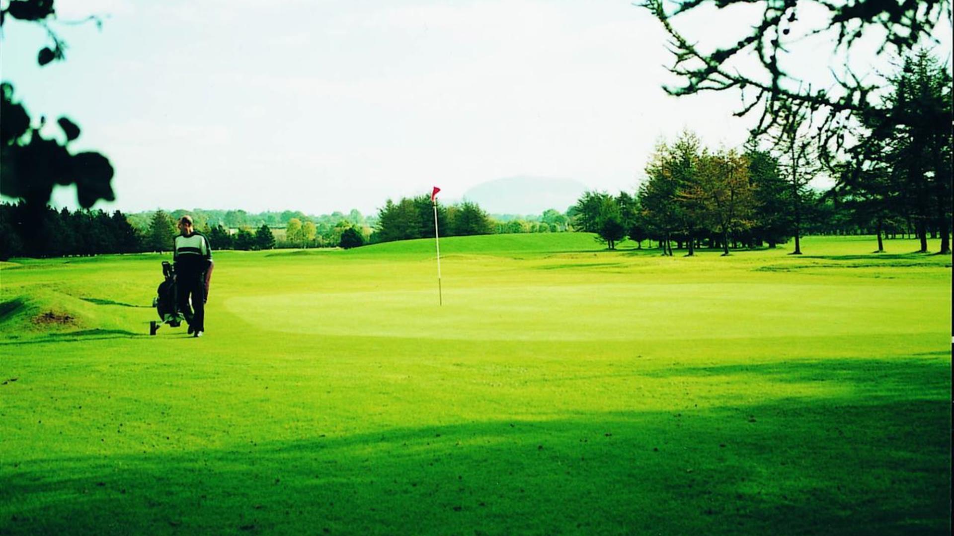 Ballymena Golf Club