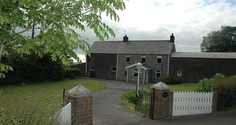 Edenvale Holiday Cottages - Vale Farm