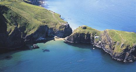 Allen's Guided Giant's Causeway Tours