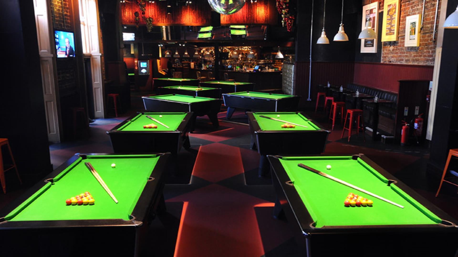 Laverys Bar Belfast