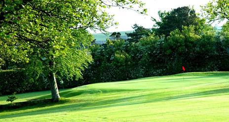 Whitehead Golf Club