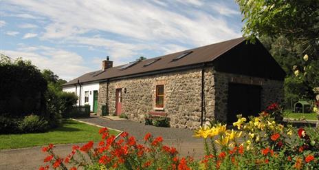Cherrybrook - Apple Cottage