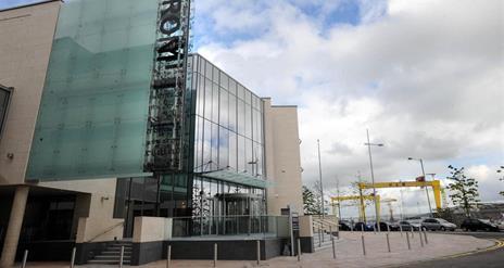 Public Record Office of Northern Ireland (PRONI)