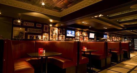 RBG Bar & Restaurant